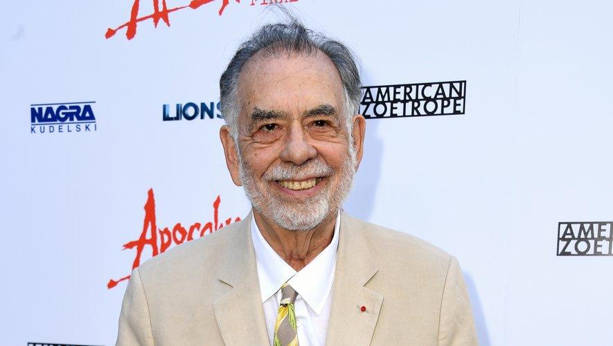 Francis Ford Coppola a indiqué qu'il travaillait sur un projet pharaonique qu'il a en tête depuis plusieurs décennies.