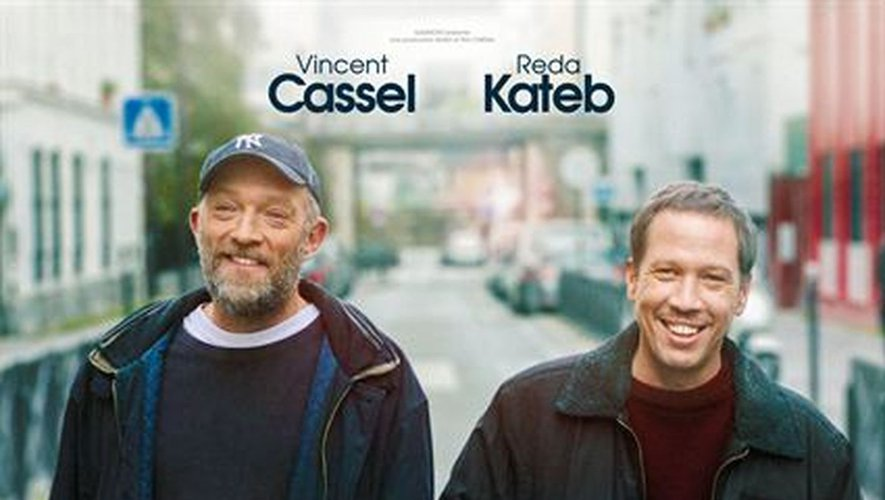"""Hors normes"" avec Vincent Cassel et Reda Kateb arrive en salles mercredi"