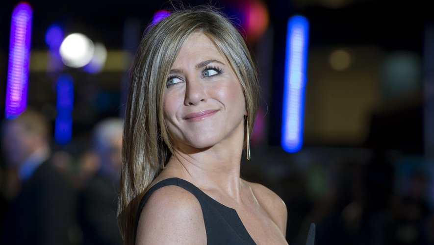 "Jennifer Aniston sera à l'affiche de The Morning Show"", une des neuf séries disponibles lors du lancement d'Apple TV+ le 1er novembre"