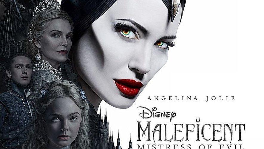 """""""Maléfique: Le Pouvoir du Mal"""" a récolté pour sa sortie 36 millions de dollars de vendredi à dimanche."""