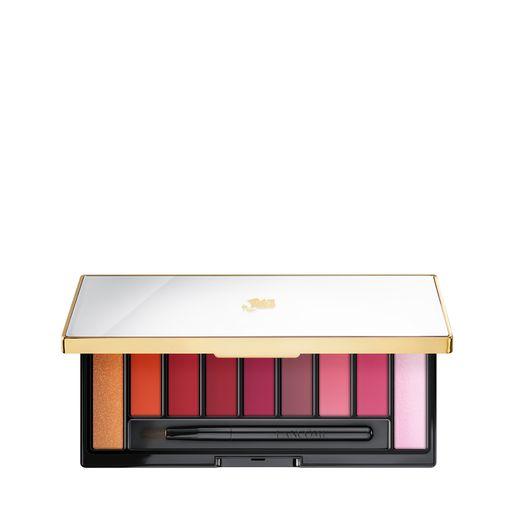 L'Absolu Rouge Lip Palette issue de la collection de Lancôme pour les fêtes de fin d'année.