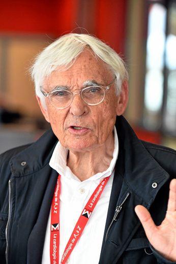 Jean-Jacques Crognier, un directeur heureux.