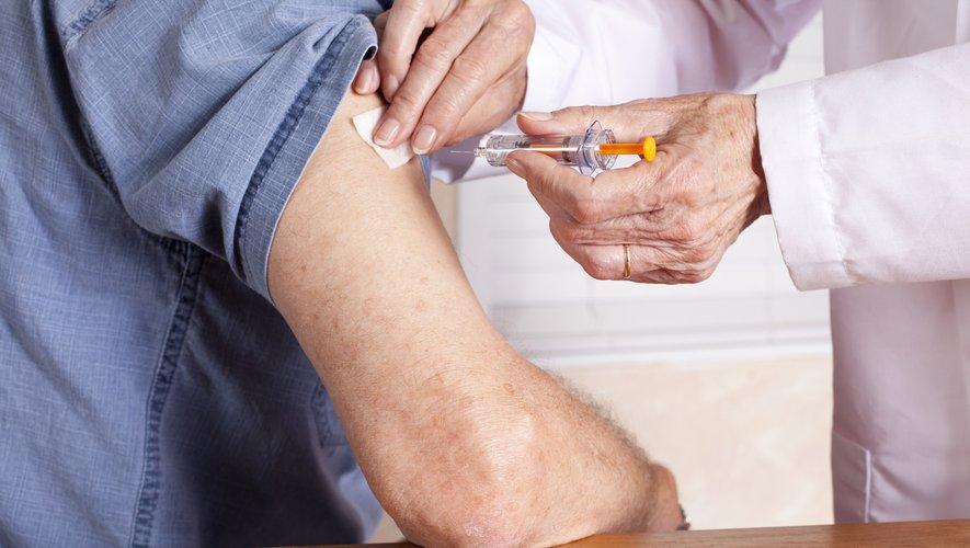 On connaît depuis mars la composition du vaccin pour cet hiver, qui commence tout juste à être administré