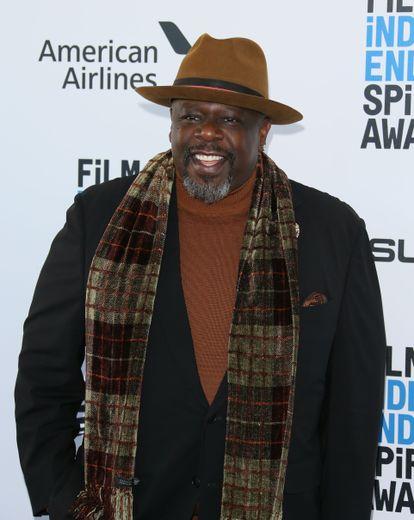 """Cedric the Entertainer a joué dans de nombreuses séries américaines telles que """"Black-ish"""", """"The Soul Man"""" ou encore """"Hot in Cleveland""""."""