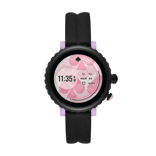 Kate Spade lance une montre connectée pour les amoureux de sport.