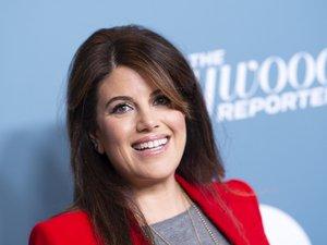 """Monica Lewinsky devrait être au coeur de la troisième saison de la série """"American Crime Story"""" qui reviendra sur sa liaison avec Bill Clinton"""