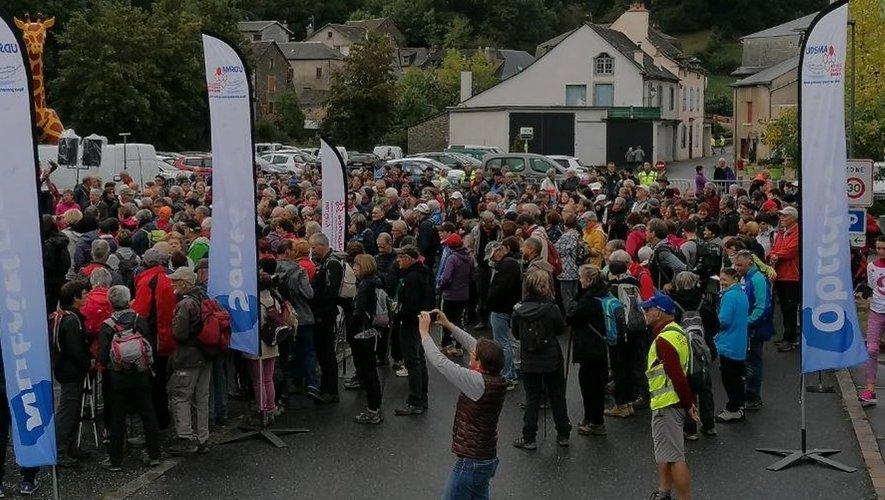Cette journée a rassemblé  700 participants.