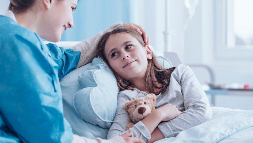 Une « mallette d'information » pour aider les enfants atteints d'un cancer