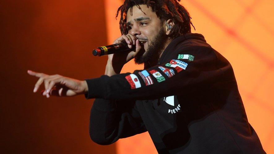 J. Cole est derrière le label Dreamville.