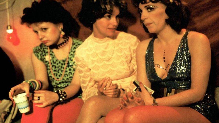 """Une conférence-débat autour du film """"Pépi, Luci, Bom et les autres filles…"""""""