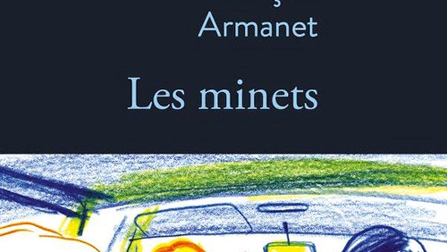 """""""Les minets"""" par François Armanet reste en lice pour le prix Interallié"""