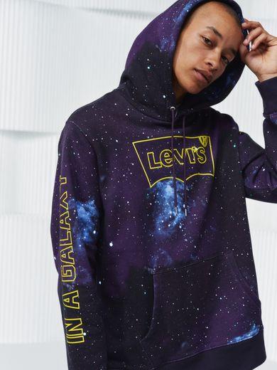 La collection Levi's x Star Wars sera disponible le 1er novembre prochain.