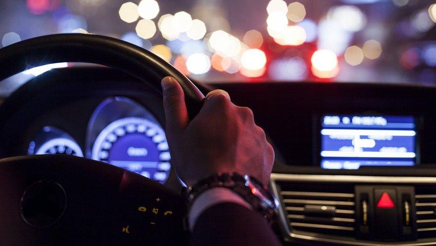 Passage à l'heure d'hiver : vigilance toute sur la route !