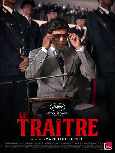 """""""Le Traitre"""""""
