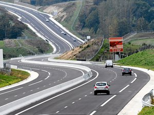 L'ouverture il y a deux semaines de la nouvelle section de la RN88 entre Les Molinières et Marengo a apporté un peu d'air aux automobilistes.