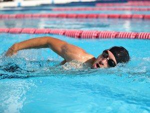 Natation : tout savoir sur le « syndrome de l'épaule du nageur »