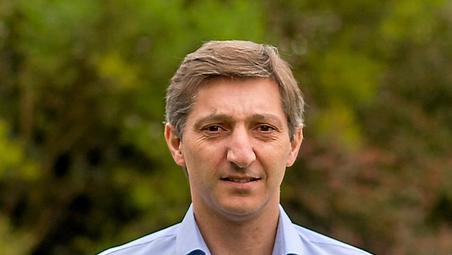 Gustavo Notararigo, nouveau maire du District de Saavedra-Pigüé.