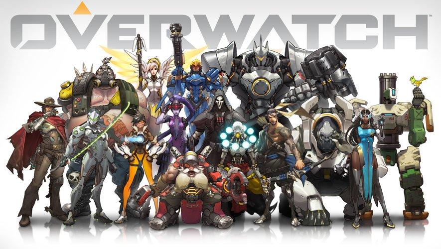 La communauté du jeu 'Overwatch' (2016) attend avec impatience des nouvelles de la franchise.