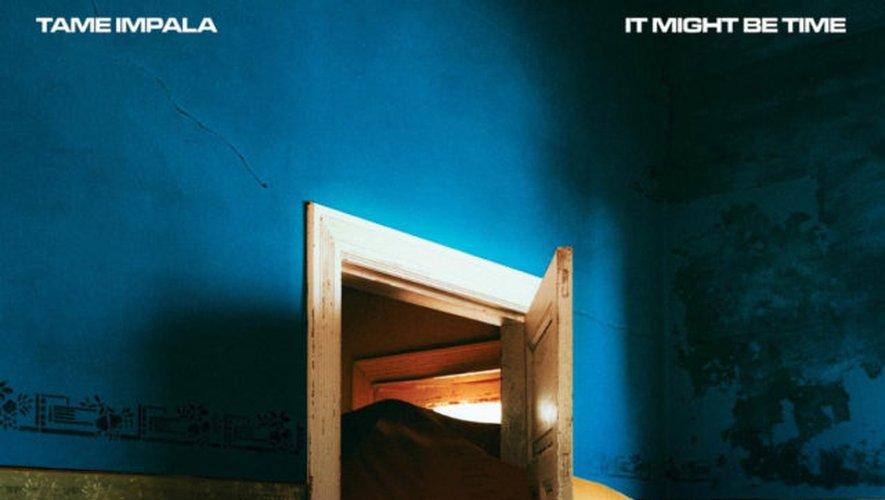 """""""It Might Be Time"""", le nouveau single de Tame Impala"""