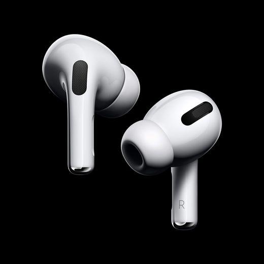 Les nouveaux AirPods Pro d'Apple