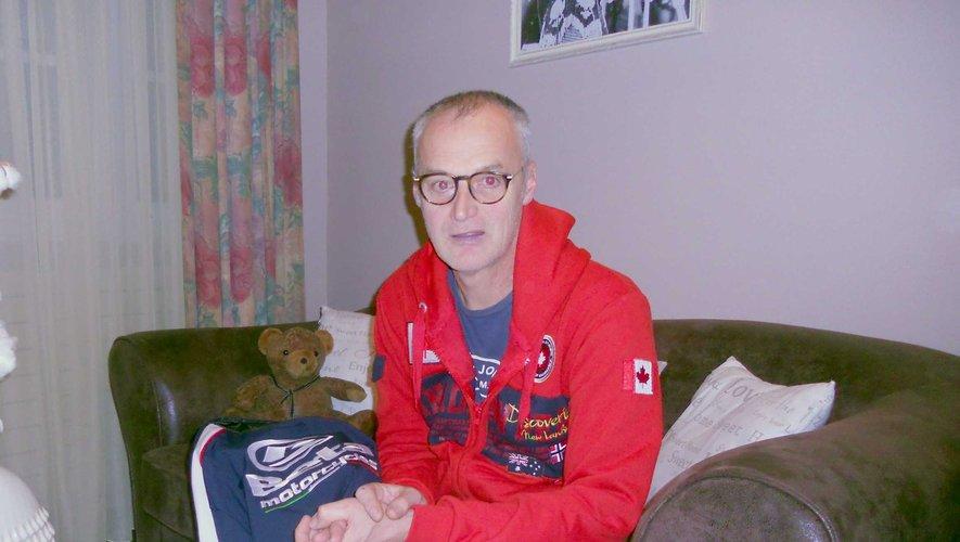 Pascal Perrotey : son messageaux malades de Parkinson.