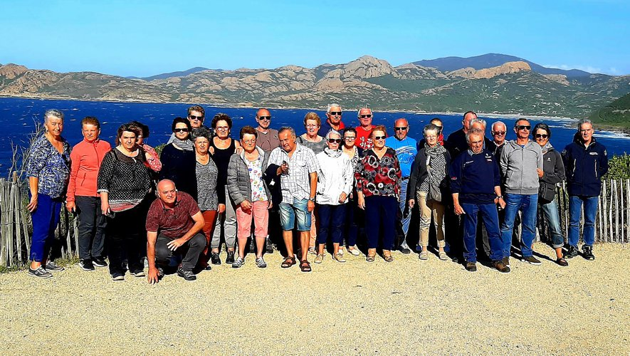 Les amateurs de rallye se sont retrouvés  au Tour de Corse historique