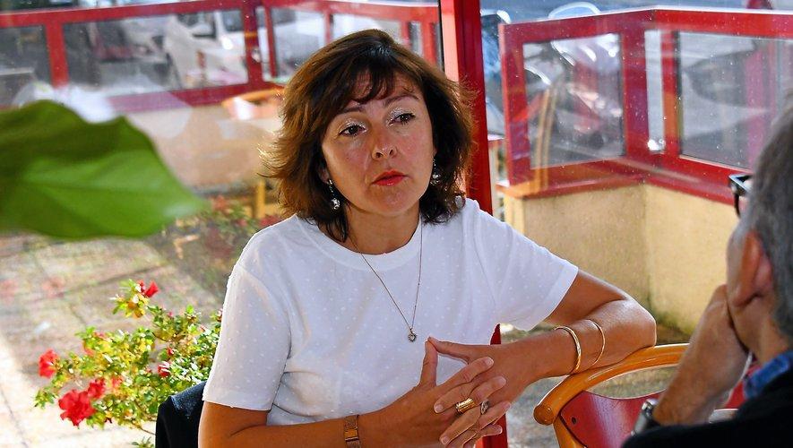 Femme de conviction, Carole Delga défend ses choix.