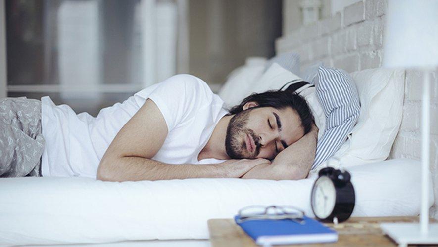 Une mauvaise qualité de sommeil exerce probablement un fort effet négatif sur la diversité de la santé intestinale.