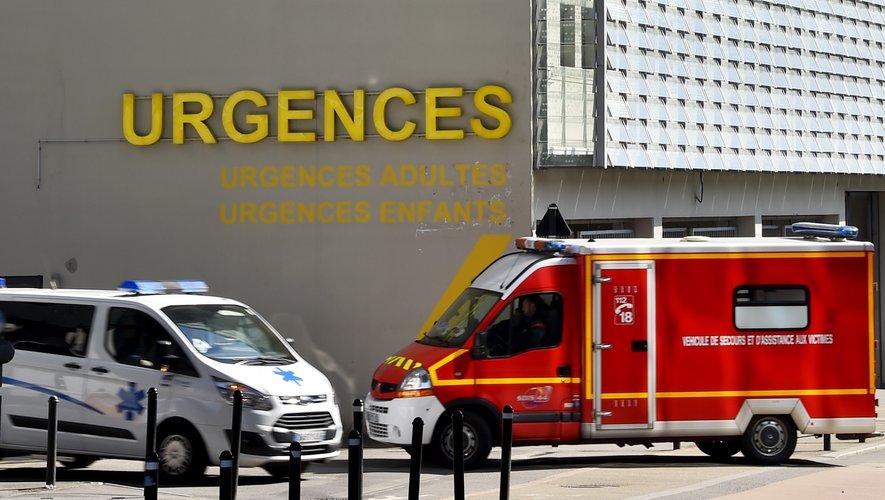 """Sur l'échantillon des 29.407 adultes, les passages inappropriés aux urgences représentaient """"seulement 6% des passages""""."""