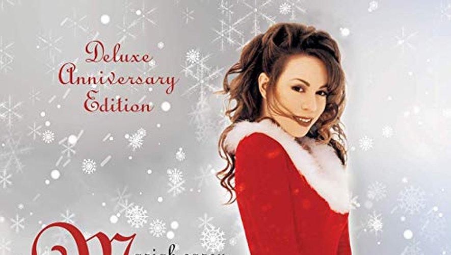 """Merry Christmas"" (Deluxe Anniversary Edition) par Mariah Carey"