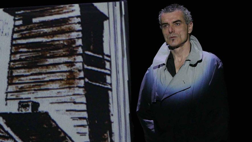 Le nouveau spectacle de Rémy Boiron, « Francis ! Frantz ? ».