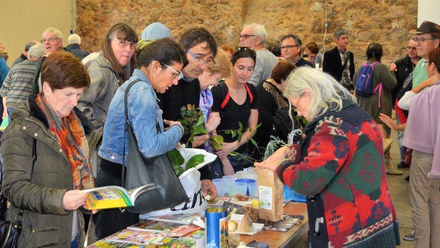 Avec Biodiva, chacun va pouvoir en prendre de la graine, demain dimanche