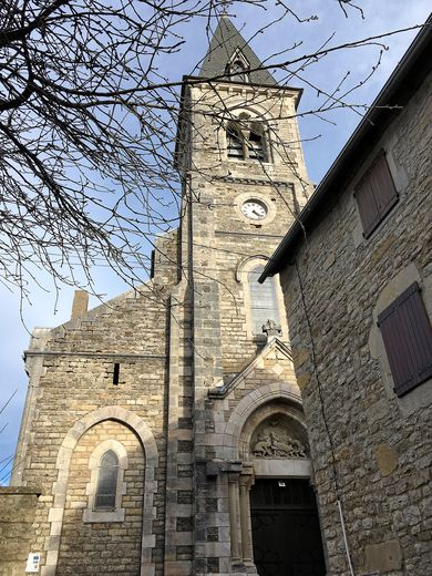 Un vaste projet de restauration pour l'église de Campagnac