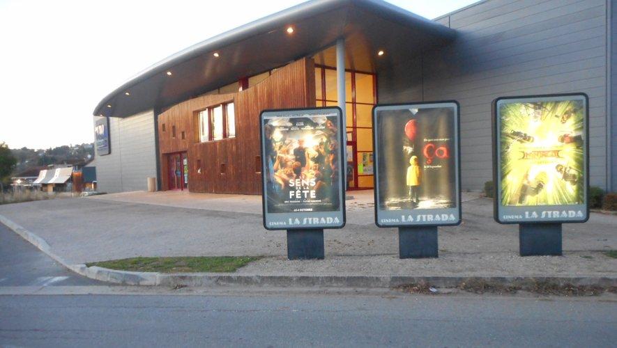 Plusieurs autres films et une exposition à la médiathèque sont au programme.