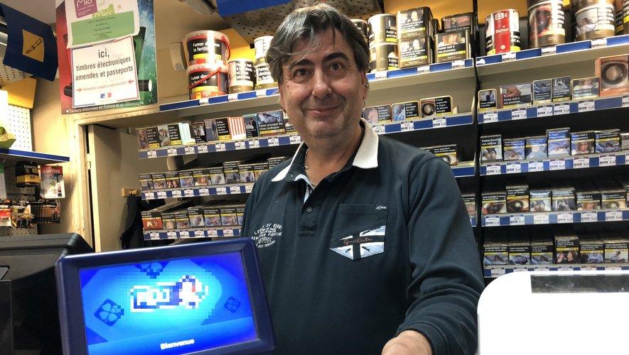 Le tabac représente 40 % du chiffre d'affaires de Jean-Luc Servier.
