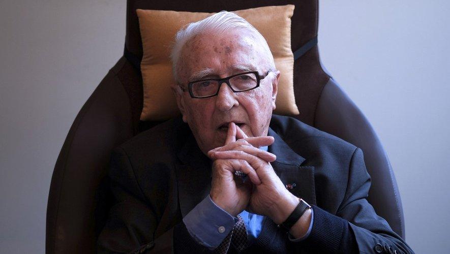 Le fondateur du SAMU, le professeur Louis Lareng, s'est éteint dimanche 3 novembre à Toulouse à 96 ans.