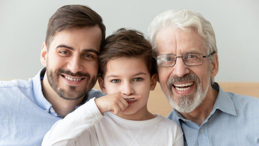 Movember est l'occasion de sensibiliser à la santé masculine