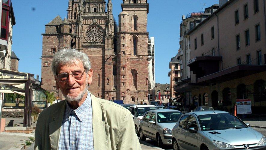 Paul Astruc s'est éteint à l'âge de 94 ans.