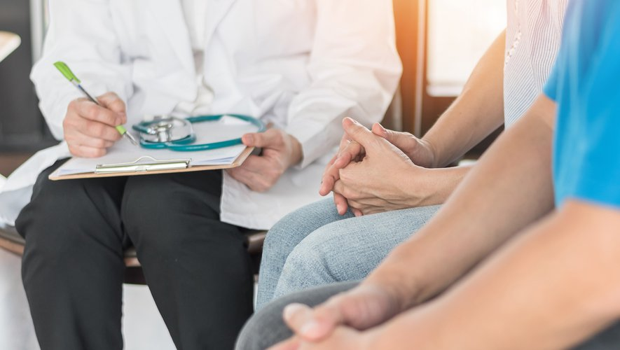 Google Health souhaite faire gagner du temps aux équipes médicales.