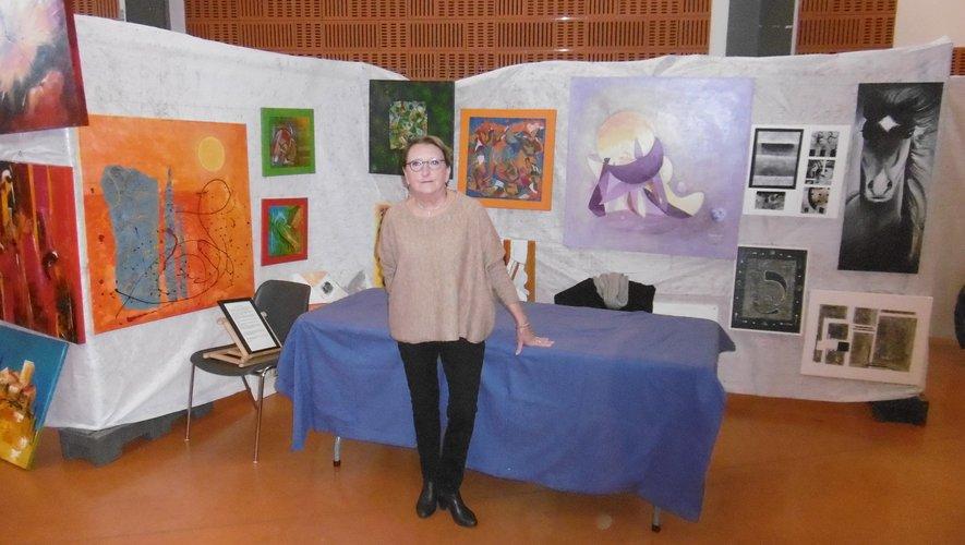 L'exposition M'Art et Vous, reconduite les 30 novembre et 1er décembre