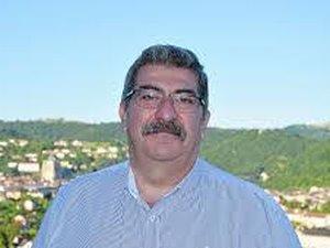 Victor Fallouh.
