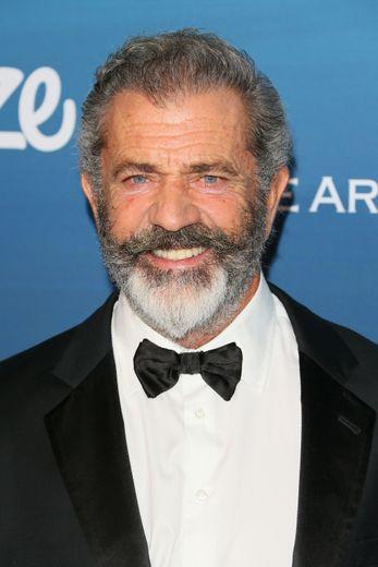 """Mel Gibson sera prochainement à l'affiche du thriller """"Waldo"""" aux côté de Charlie Hunnam (""""Sons of Anarchy""""), courant 2020."""