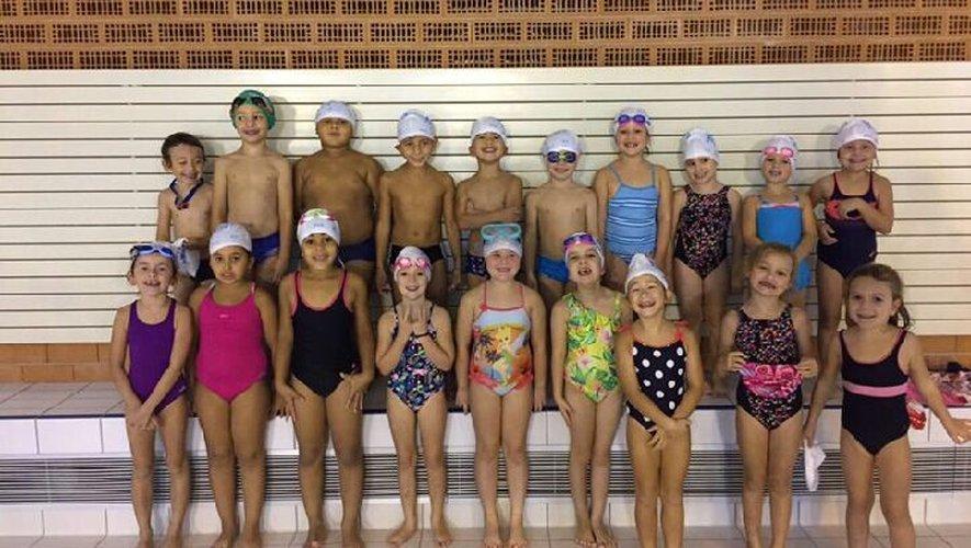 """Opération """"J'apprends à nager"""" à la piscine Géraldini"""