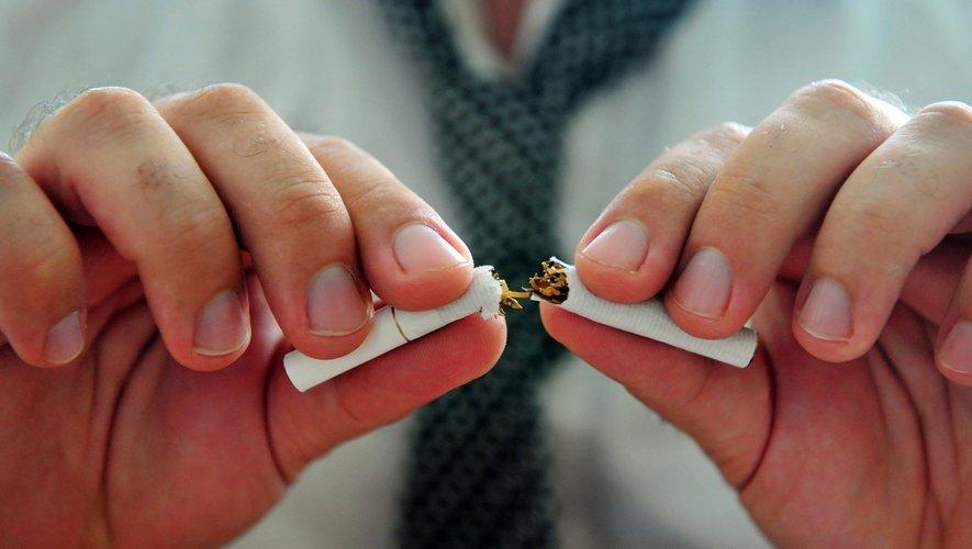Vous souffrez d'un cancer du poumon ? Dites stop au tabac