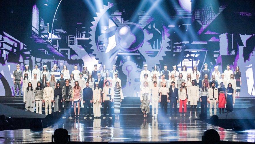 La prochaine finale internationale du concours Elite Model Look se tiendra le 18 novembre à Paris.