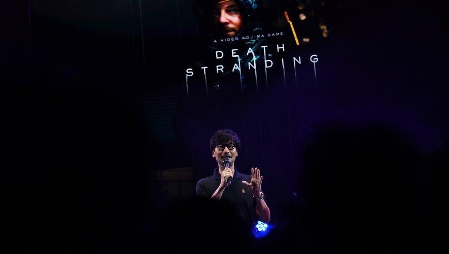 """""""Death Stranding"""" est la dernière création de Hideo Kojima, créateur de la franchise """"Metal Gear"""""""