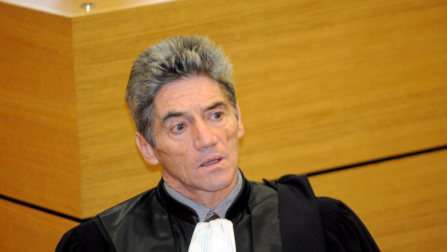 Bernard Salvador, le représentant du ministère public, avait réclamé une peine de cinq à six mois de prison ferme.