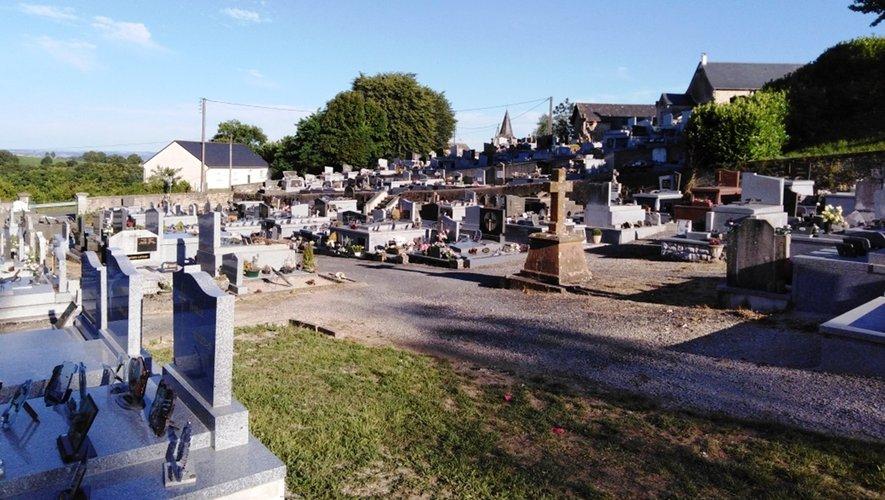 Tous les cimetières de la commune sont concernés par cette enquête.