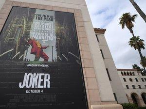 Le film de Todd Philipps, Lion d'or à la Mostra de Venise, avec un Joaquin Phoenix dans le rôle de l'ennemi juré de Batman, a attiré 775.730 spectateurs lors de sa quatrième semaine d'exploitation.
