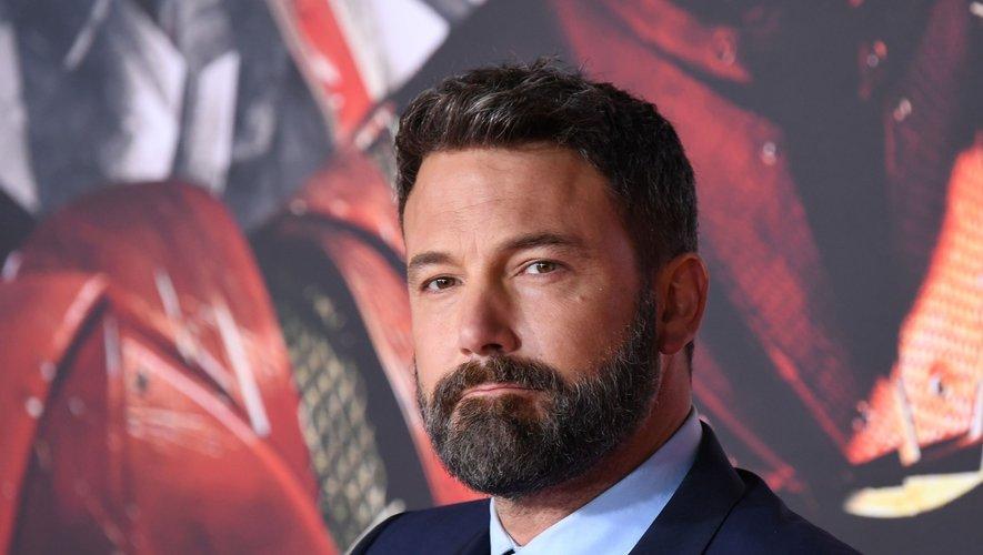 Ben Affleck a un emploi du temps d'acteur très chargé pour les prochains mois puisqu'il enchaînera le tournage du prochain Robert Rodriguez après celui de Ridley Scott.